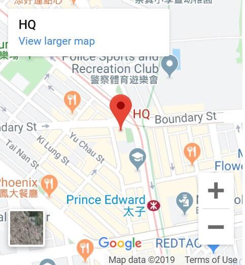 立方教育 - 太子補習社地址