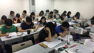 DSE中文卷一記敘文 — 立方教育中文補習